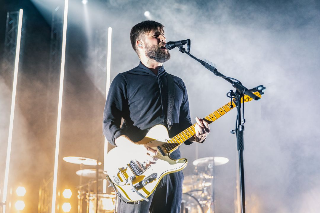 Harry McVeigh (White Lies)