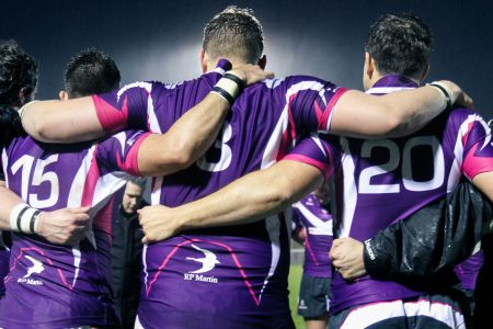 Loughborough Students Vs. The Barbarians