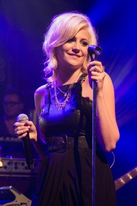 Pixie Lott - Loughborough Students' Union